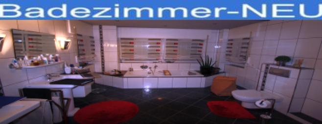 BADEZIMMER NEU - Home